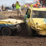 Stockcar in Action